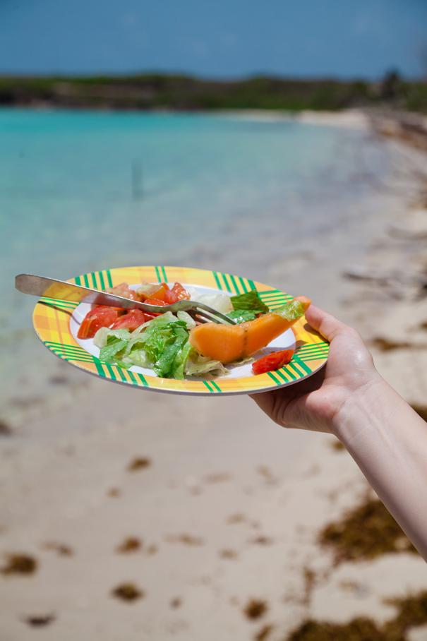 food caribbean