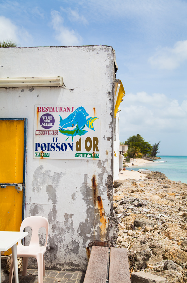 le poisson d'or ristorante