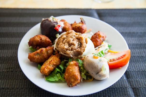 cibo guadalupe