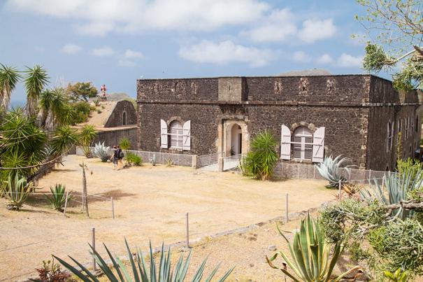 Fort napoleon guadalupa