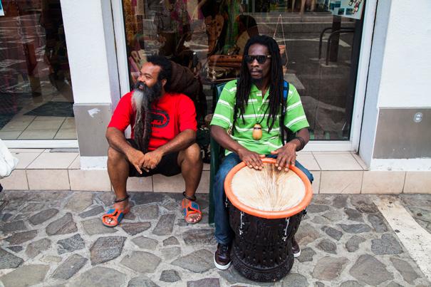 guadeloupe music
