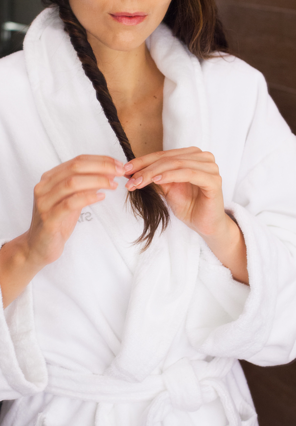 irene colzi capelli