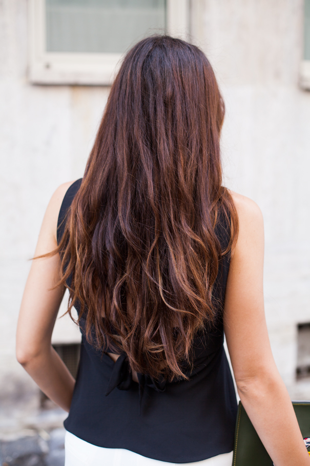hair lunghi wavy