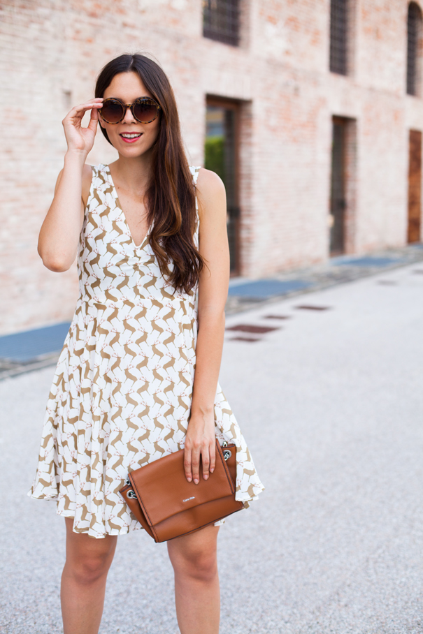 outfit elegant happy hour