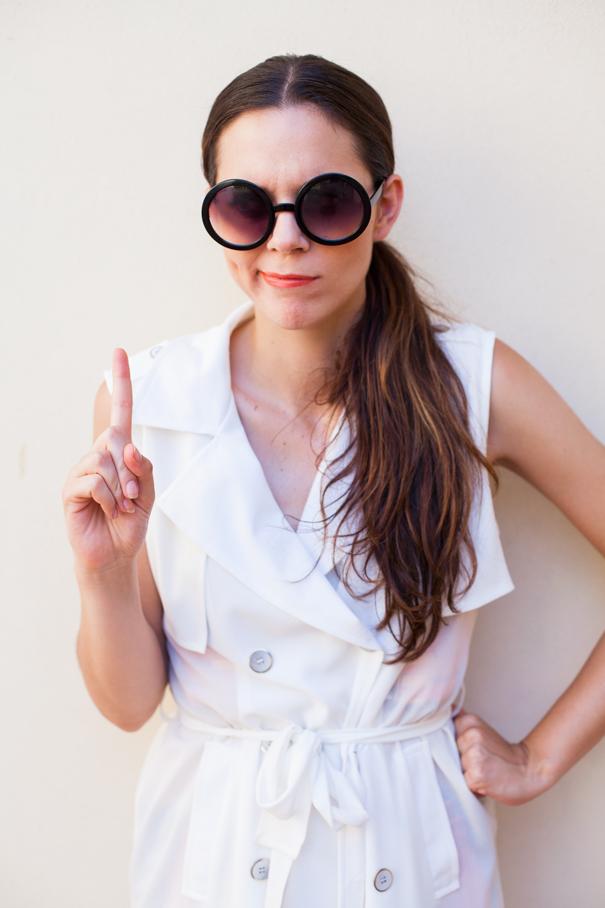 Come vestirsi in città in estate