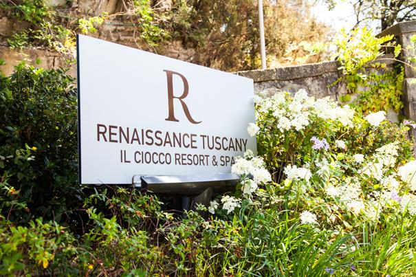 Il Ciocco - Renaissance Tuscany