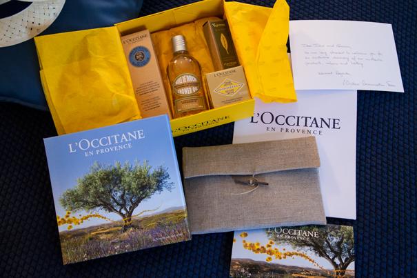 prodotti l'occitane
