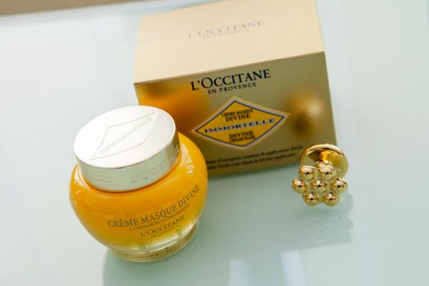 l'occitane crema