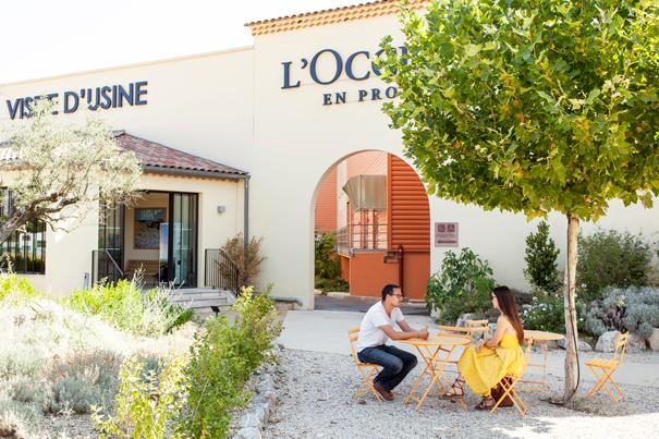 l'occitane provenza