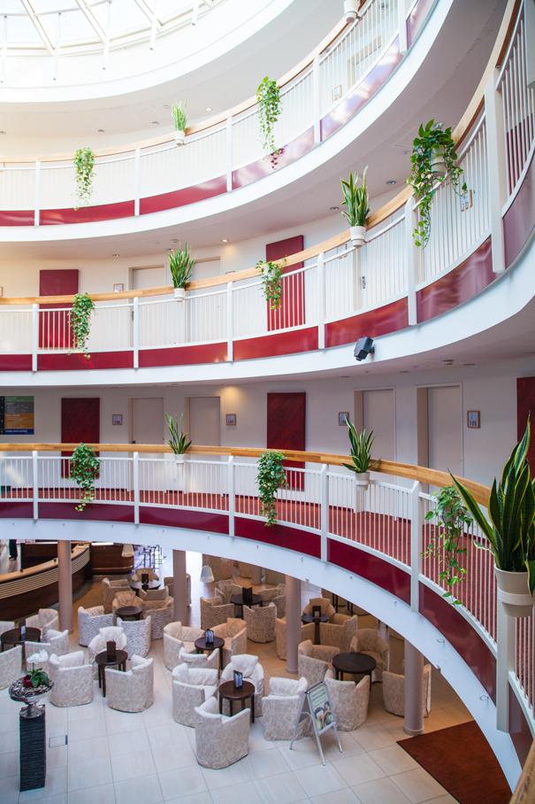 Allegria Resort austria