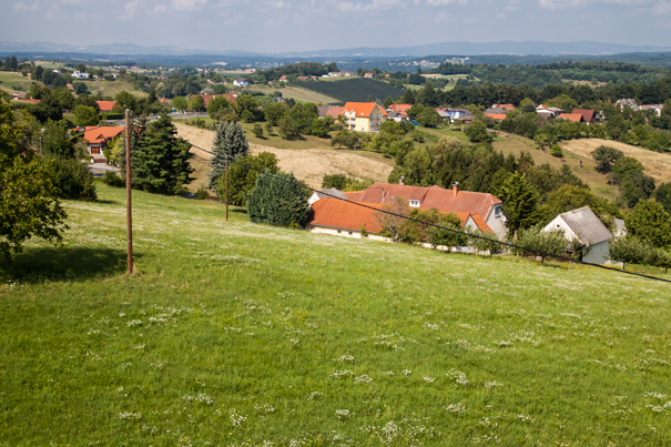 colline austria