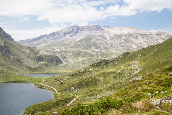 paesaggi montagne