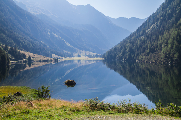 lago riflesso