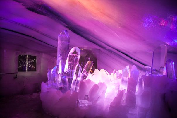 ghiacciaio museo