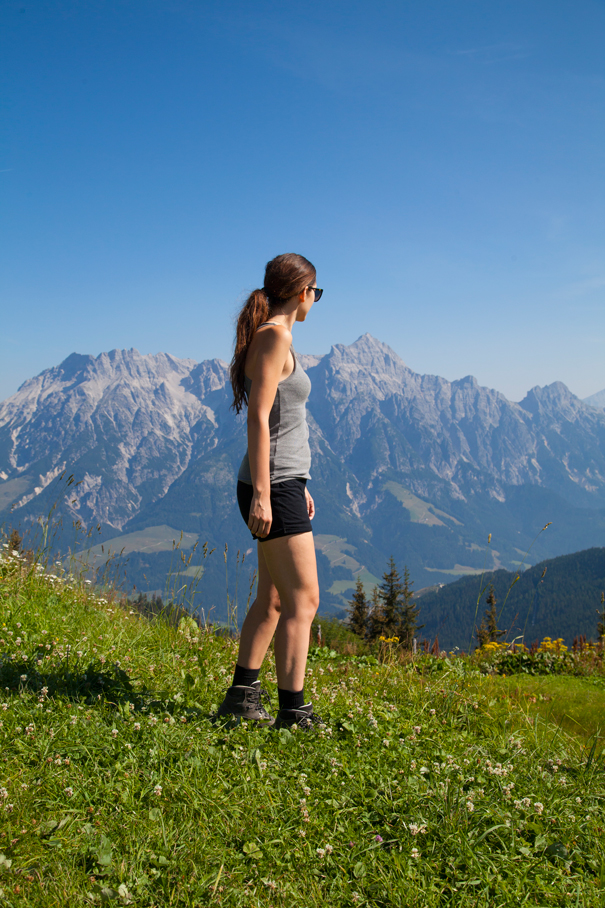 austria montagna