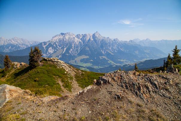 montagne austria