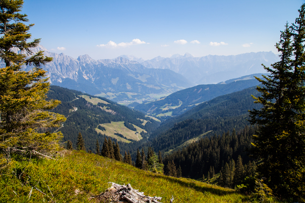 paesaggi austriaci