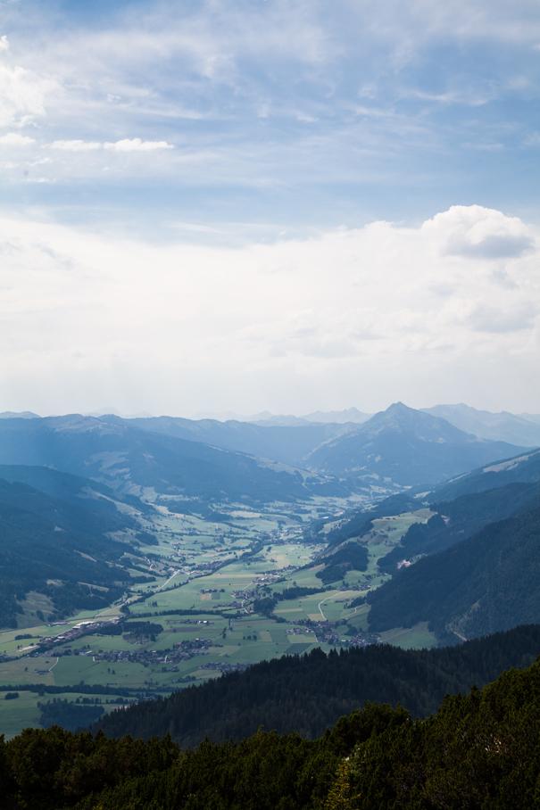 paesaggi montagna