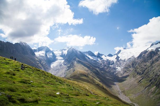 montagna austria