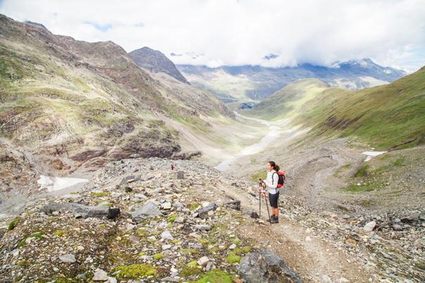Austria montagne