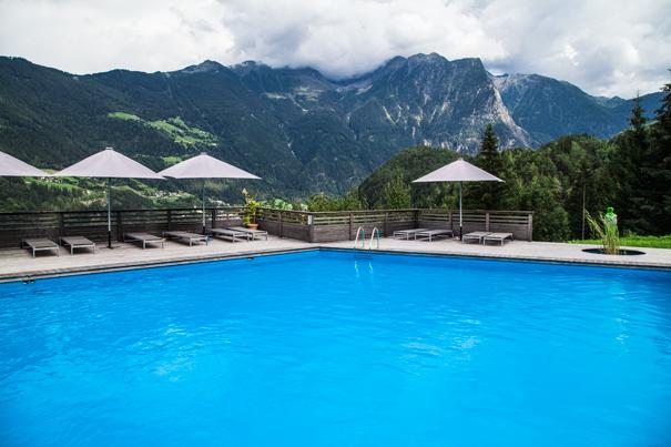hotel Ritzlerhof