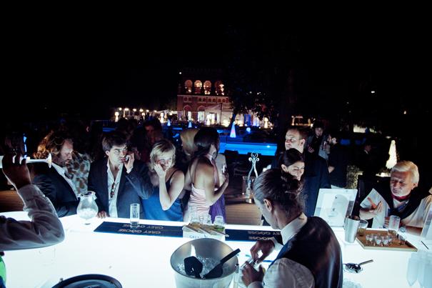 party venezia