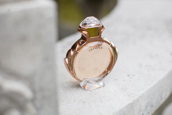 Olympéa Paco Rabanne fragrance