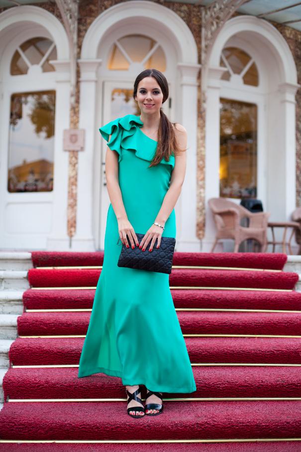red carpet venezia