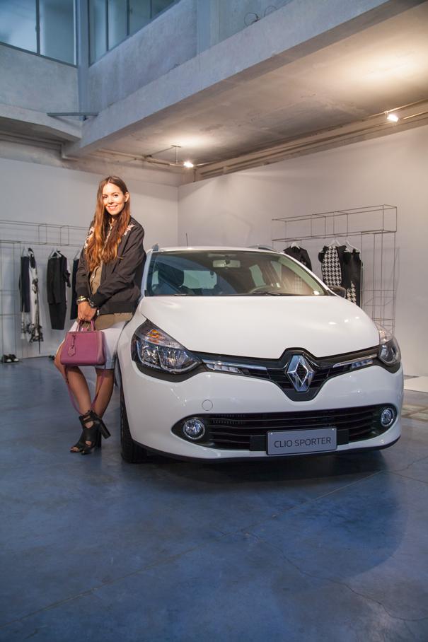 Clio Duel Renault