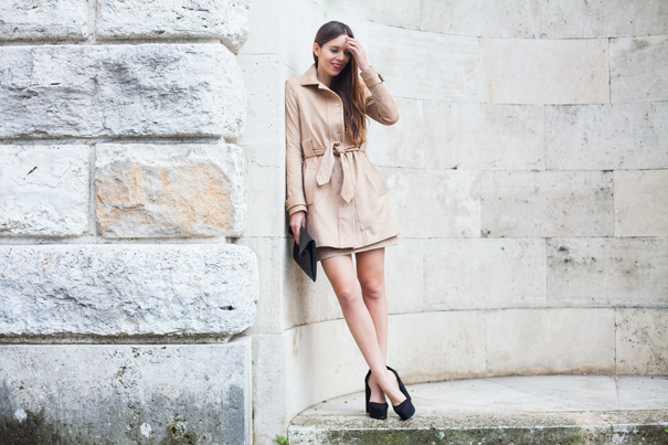 Suede: giacca in camoscio