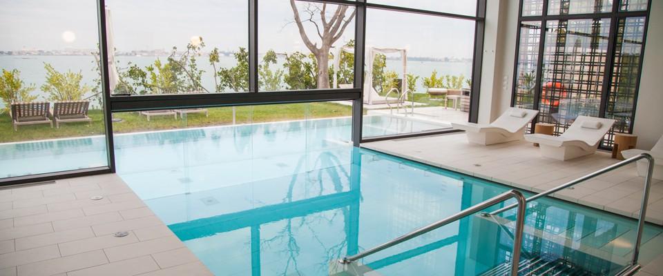 Weekend a Venezia: il soggiorno dei sogni al JW Marriott
