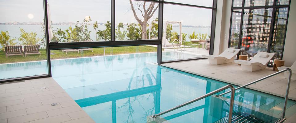 Weekend a venezia il soggiorno dei sogni al jw marriott for Venezia soggiorno