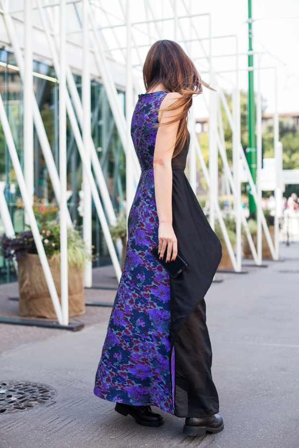 mauro gasperi long dress(3)