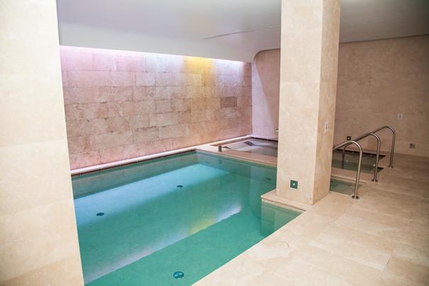 spa a Roma palazzo montemartini