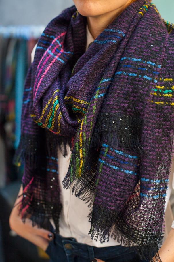 grande liquidazione grande collezione moderno ed elegante nella moda Sciarpe per l'inverno: ho scoperto il paradiso a prezzi top!