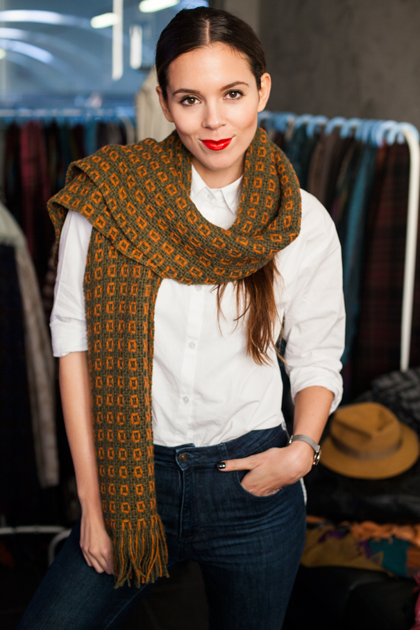 winter scarves.  2016 (18)