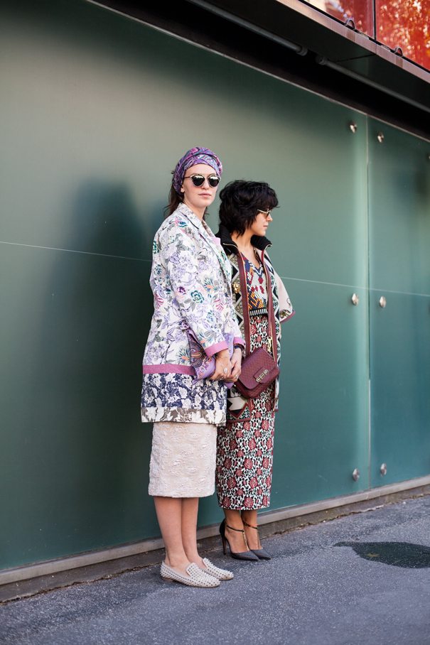 streestyle milano fashion week