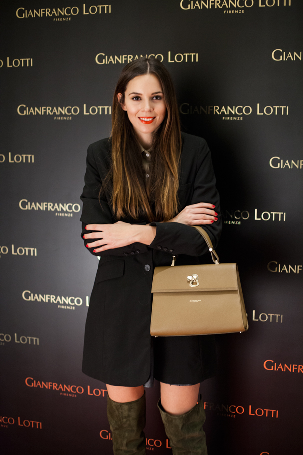GIANFRANCO LOTTI salon prive