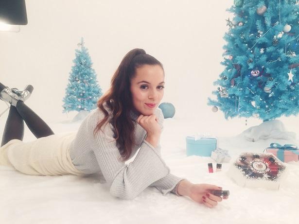 1d77d38a86db L articolo Film di Natale Sephora con Irene Colzi e Madison Ramaget  ecco i  beauty wishes  MadeInSephora! sembra essere il primo su Irene s Closet -  Fashion ...