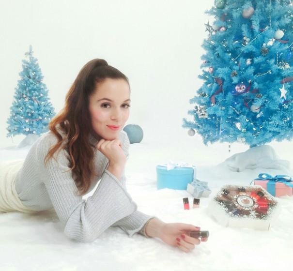 Film di Natale Sephora