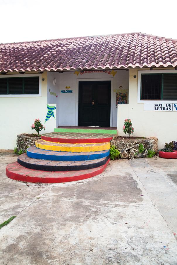 scuola repubblica dominicana