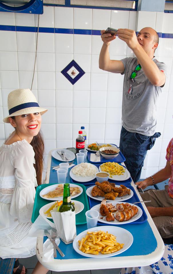 cibo repubblica dominicana