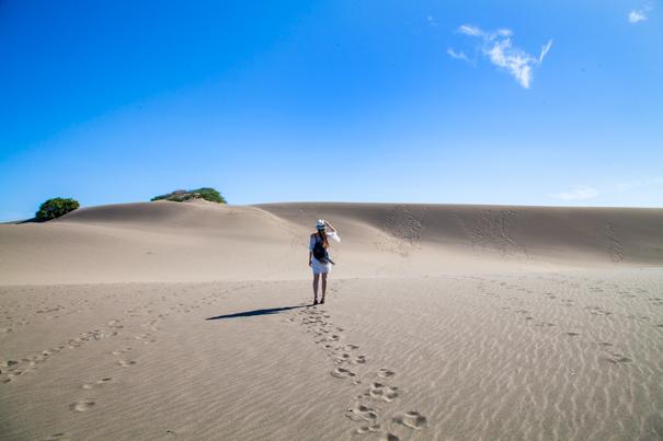 dune di banì