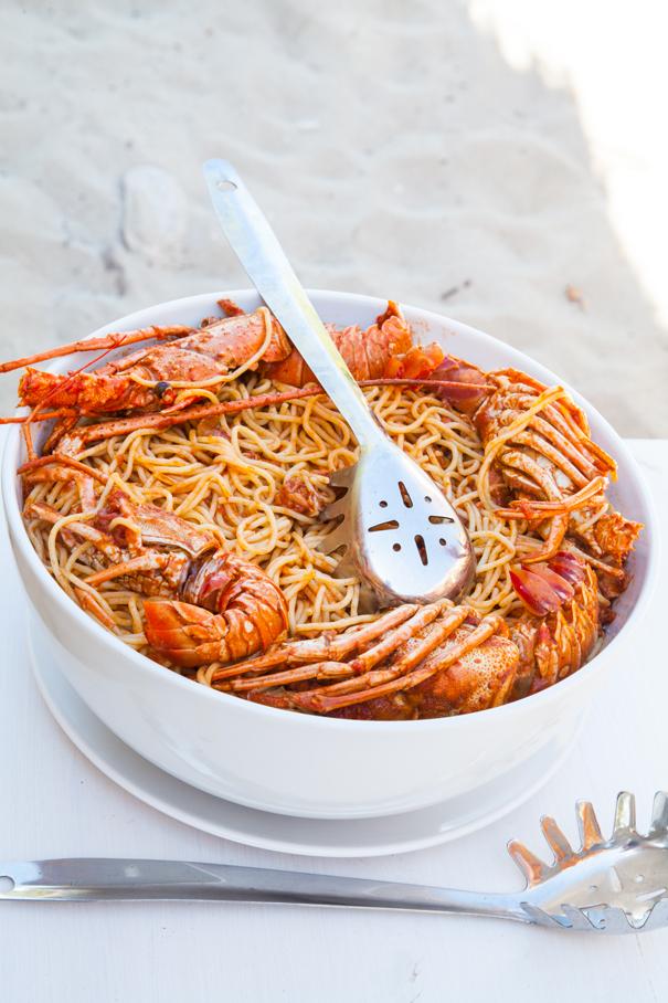 cosa mangiare caraibi
