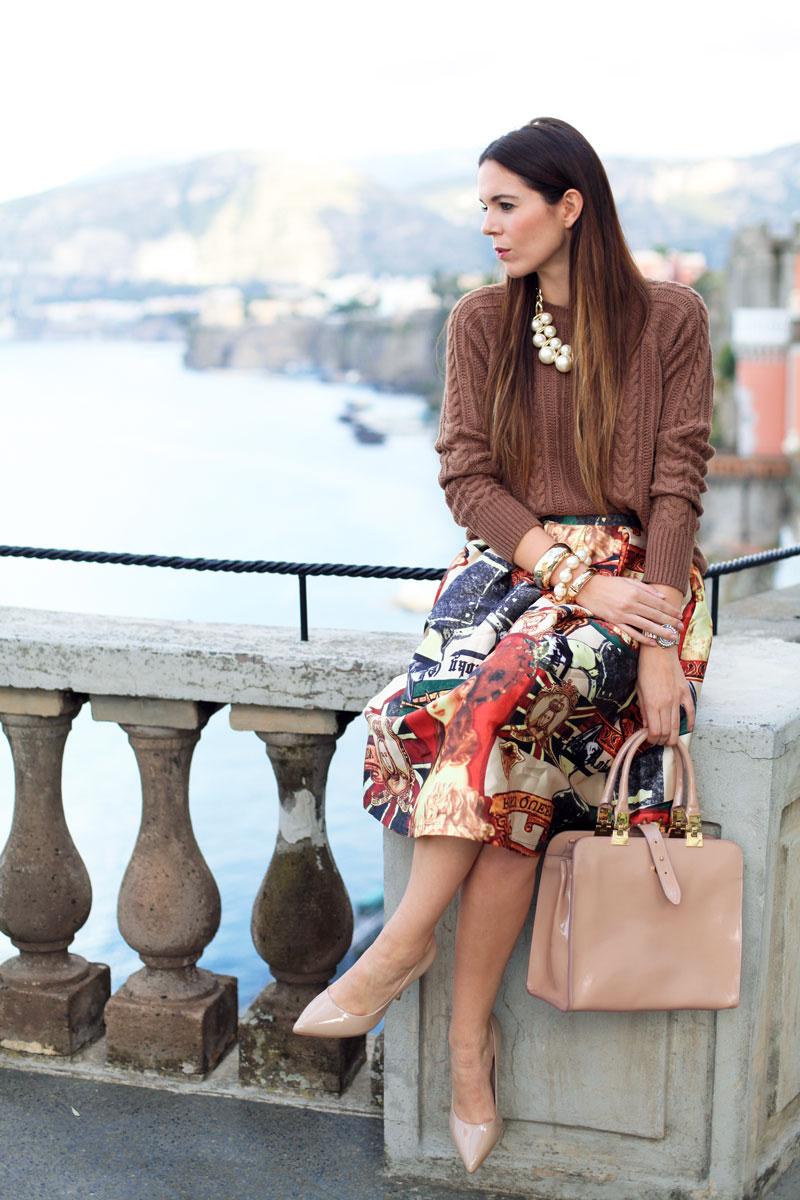 vestiti a colori abbinamenti