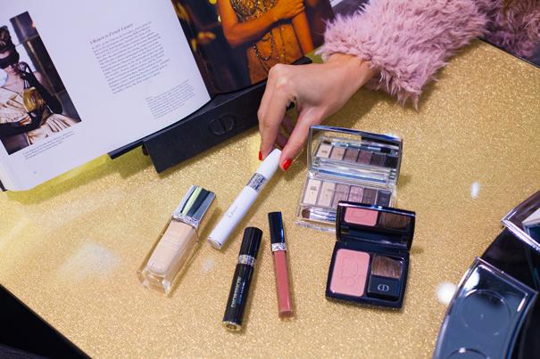 make up dior (1)
