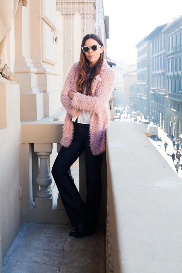 shooting Dior