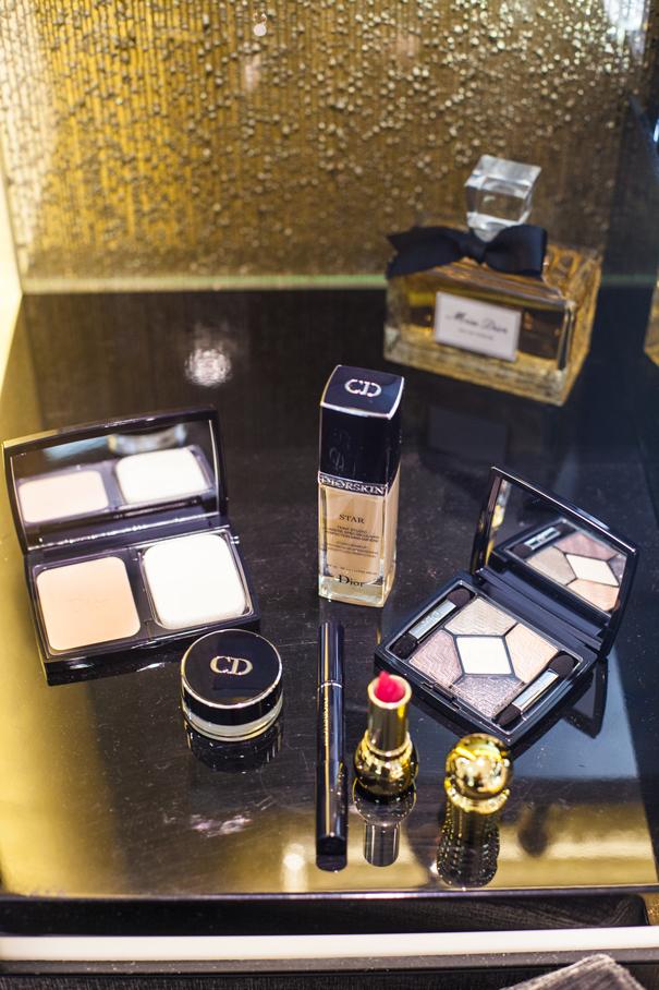 Dior e firenze una giornata da miss dior j 39 adore - Porta trucchi sephora ...