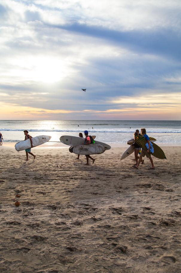 surf costa rica
