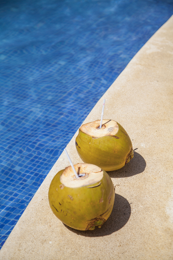 cocco piscina